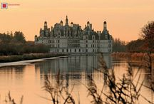The Loire Valley Castles, dream medieval France