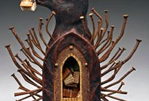 Assemblage Art / by Janet Sommer