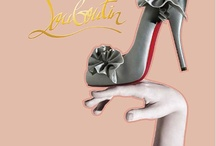 Shoe Obsession! / by Julie Abaray McCullough