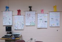 Classroom Decor/Ideas