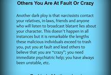 Narcicissm