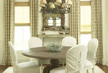 New House - Dining Room / by De Jay