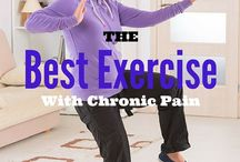 Exercises & chronic diseases