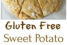 gluten Free.  I will  try.