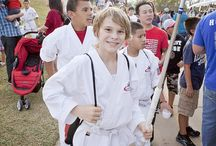 2012 Brazos Valley World's Fest / Kickstart Kids at the 2012 Brazos Valley World's Festival.