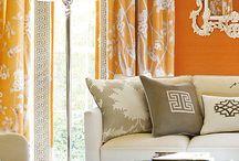 Mary Mcdonald Interior Design