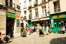 Paris Travel / Travel