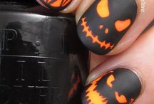 vernis noël/halloween