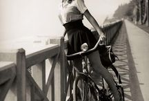 Frocks on Bicycles