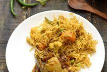 Mix vegetable Tahiri