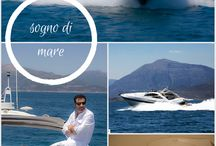 Persing 52 - Sogno di Mare / Persing 52 yacht