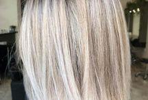 Blond 2018
