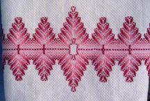 Sweedish Weaving / Vagonite / sweedish weaving / by Val Abreu