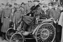 Vintage Vehicles Machines & Gadgets / Vehicles / Machines / Mechanicals / Automatons / Clockwork / Robots / Devices