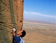 Climbing& Other Sports