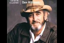 music don williams