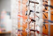 Our optic salons - Nasze salony optyczne