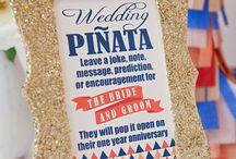 wedding pinta