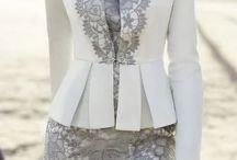 Custom fashion