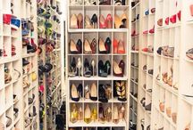 Shoes, shoes, shoes, shoes and another shoes please!