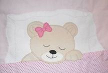 bed textil