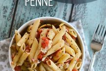 Pasta-la-vista / Love pasta? So do we. Check out some of our favorite picks!