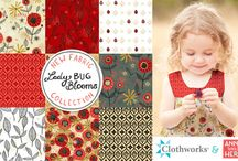 Clothworks Fabric!