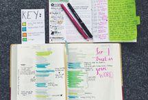 ••Journaling Bible ••