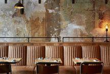 GASTRONOMY RESTAURANTS HOTELS / Frame Brasserie, Margherita, Patrick Roger, Hôtel Montalembert...