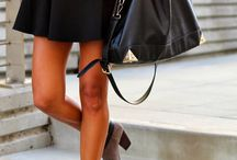 - Fashion. Booties -