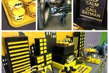 batman