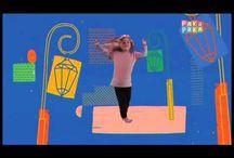 Recursos para mis 1eros y 2dos. grados -  2016 / Compendio de recursos para realizar actividades en 1er. y 2do. grado de la EP 22 de Mar del Plata. Area artística, Folklore y Danzas