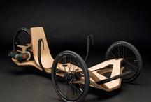 Gravity Cart