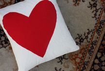 ♡ Pillow DIY ♡ / by Imene Said Kouidri