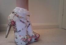 Socks, Stockings, and Tights