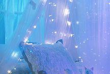 Dreamy Lights Room