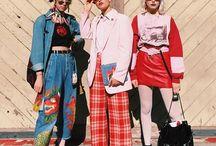 Fashion (DIY TOO)