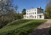 Agatha Christie in Devon - Places to visit.