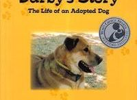 Encouraging Pet Adoption  / Encouraging pet adoption ~ share these pins to inspire more adoptions. / by Mj  Martha Steward