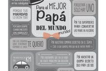 dia de papá