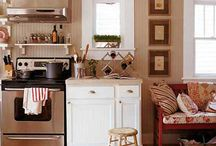 Decorating Favorite Kitchens