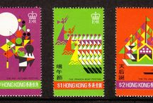 Stamps / by Barney Ibbotson