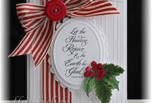 Christmas Cards / Christmas Cards / by Karen Yates