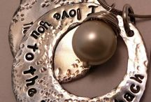 Jewellery by chantelmccabe.com / by Chantel McCabe