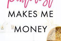 How to earn money on Pinterest ?