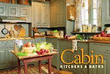 kitchen ideas / by Janet Coates