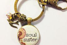 She is my soul sister ❤️D