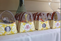 Party custom favors