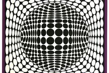 Art - Optical Illusions