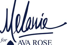 Spring 2015 / Spring Styles from Ava Rose Designs!